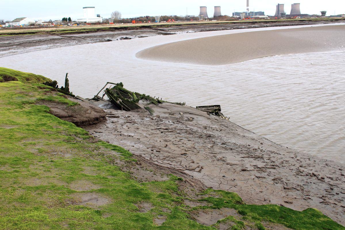 Mersey Flat