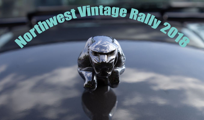 Northwest Vintage Rally 2018