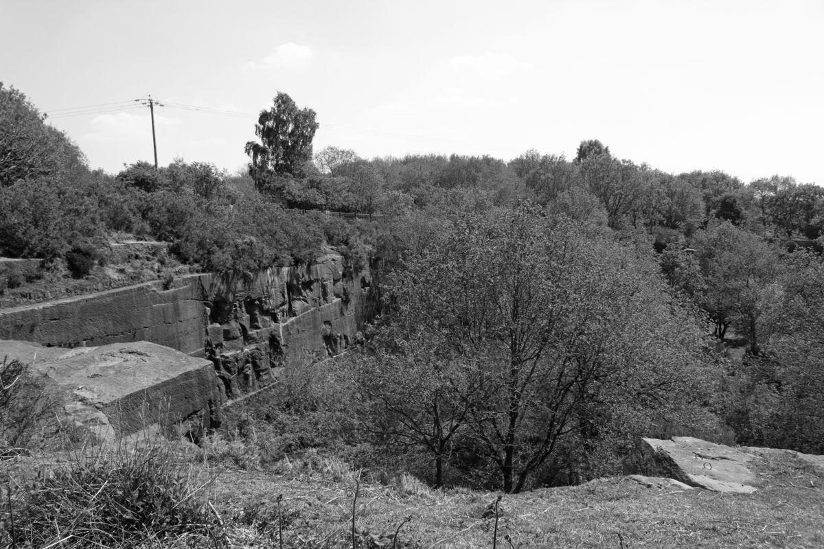 Pex Hill Quarry