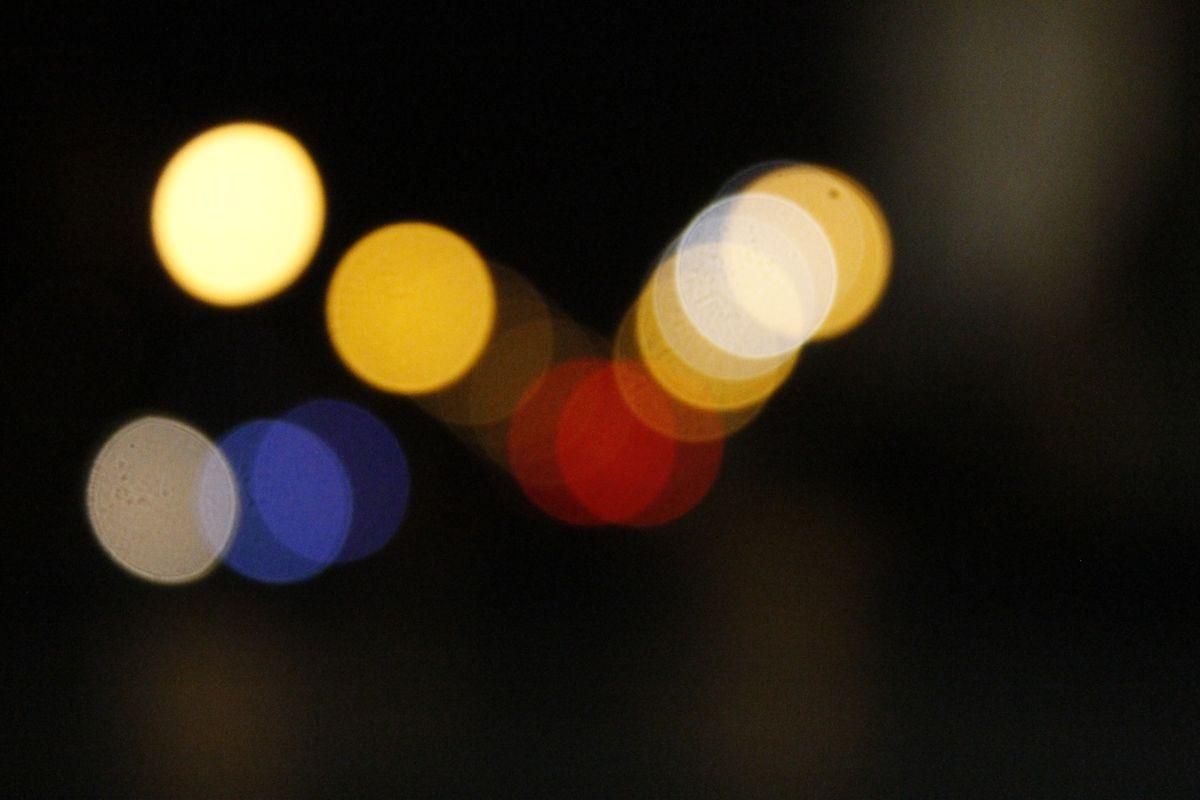 Bocke lights