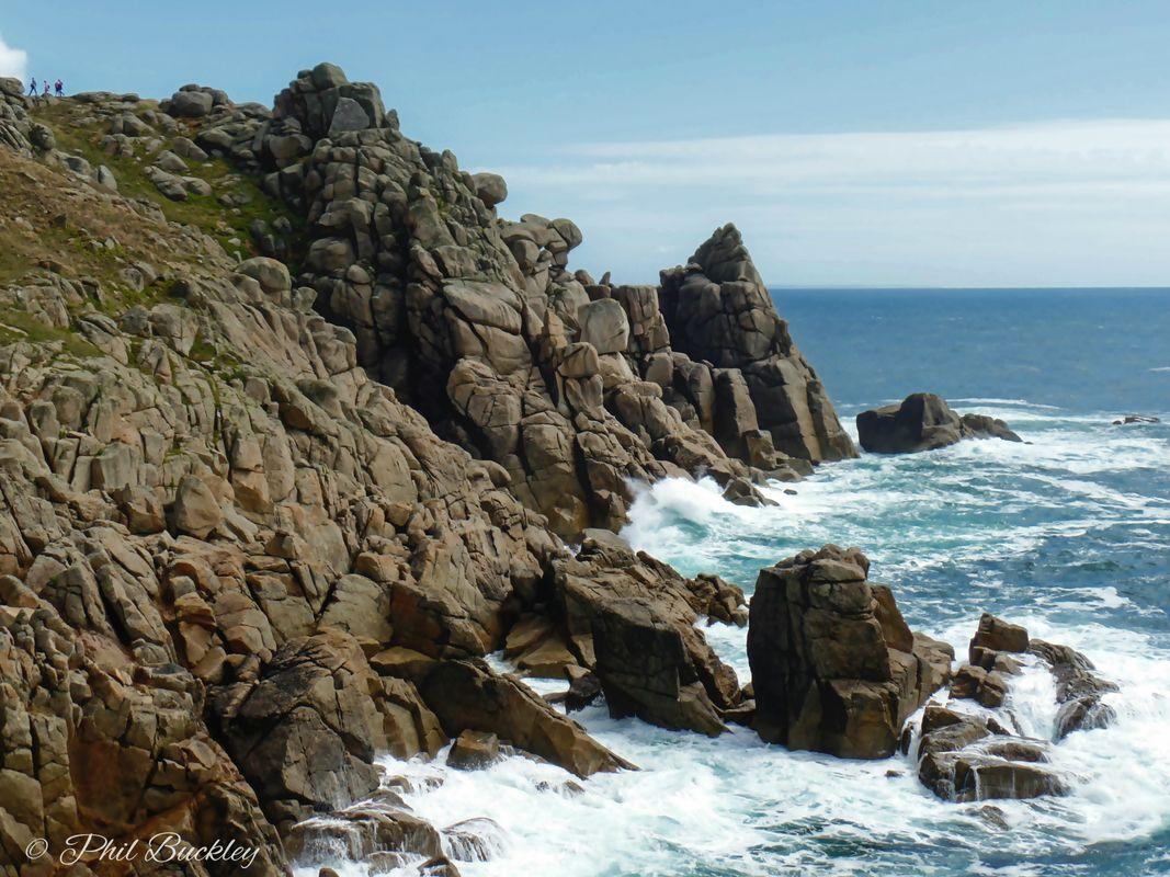 Hella Point, Cornwall