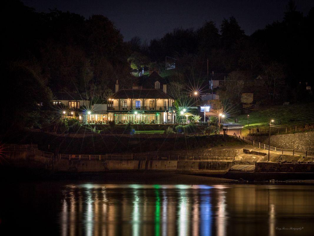 The Ness Pub Shaldon Oct 31st 2017