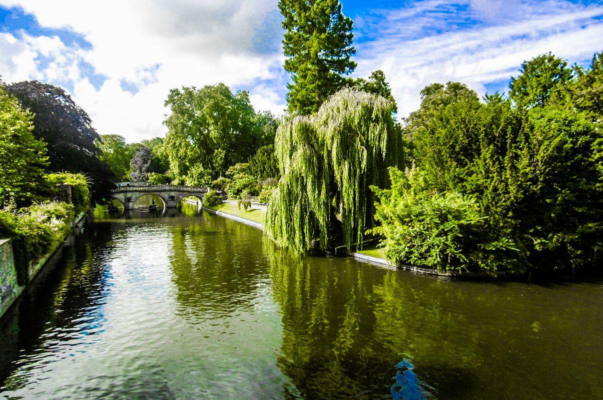 RGB Cambridge in England