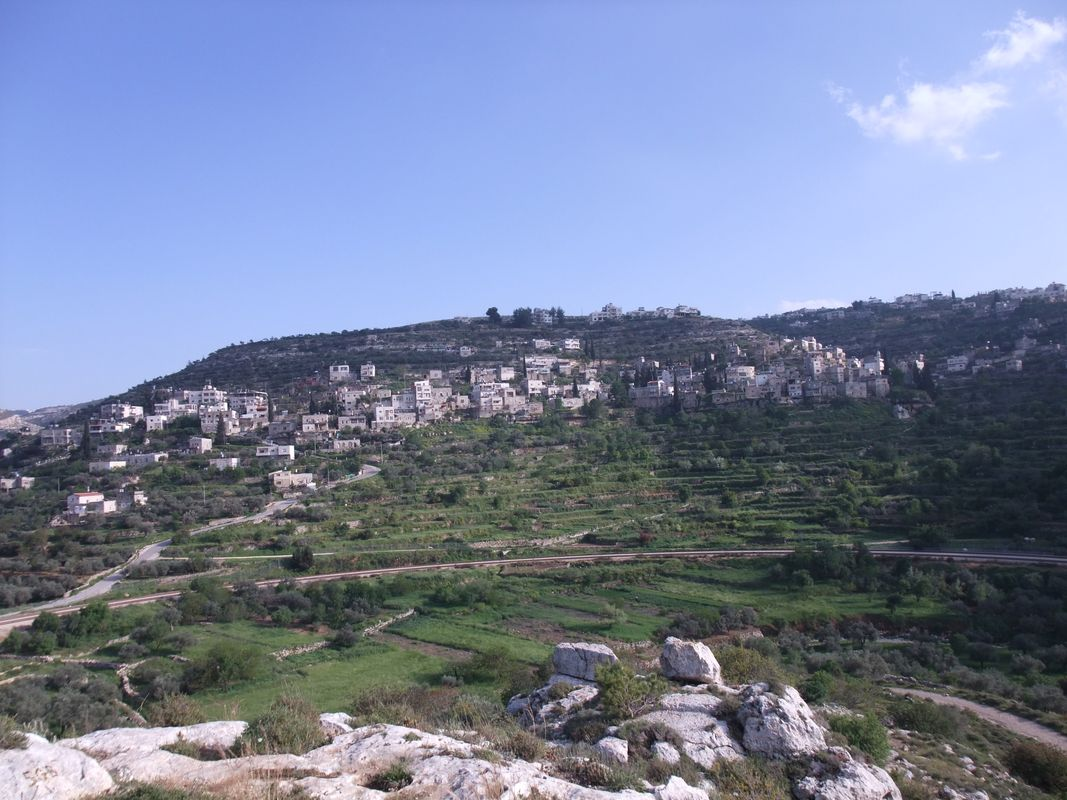 Amazing Landscapes of Israel, Views of the Holy Land