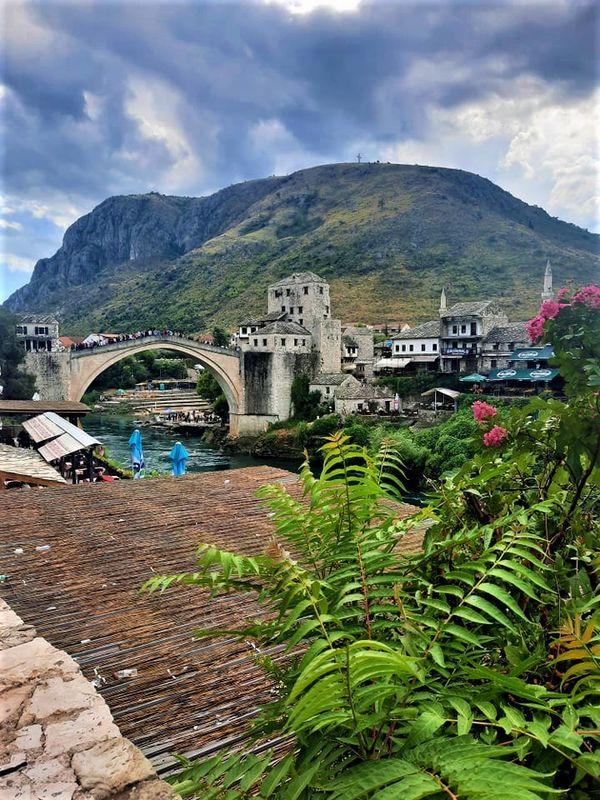 Old Bridge (Stari most) Mostar