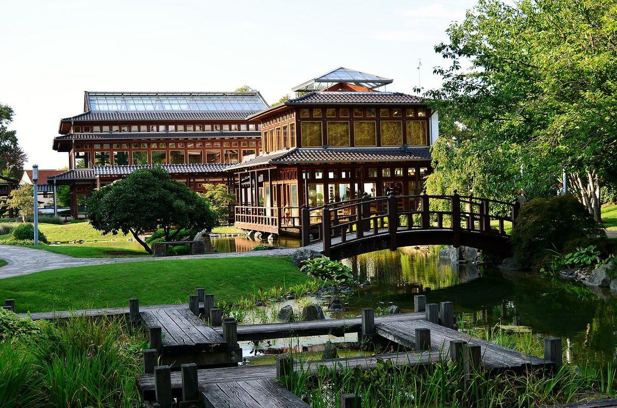 Japanese-garden-