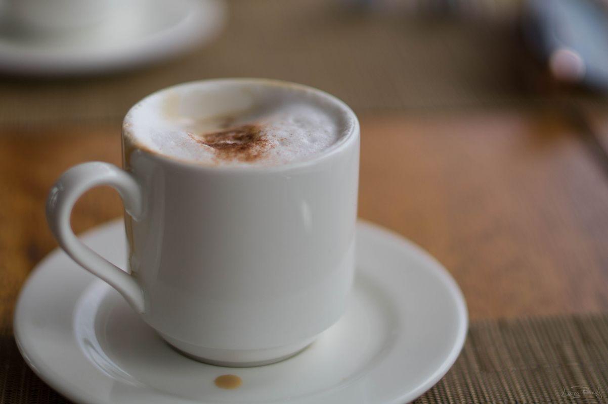 Coffee in cancun