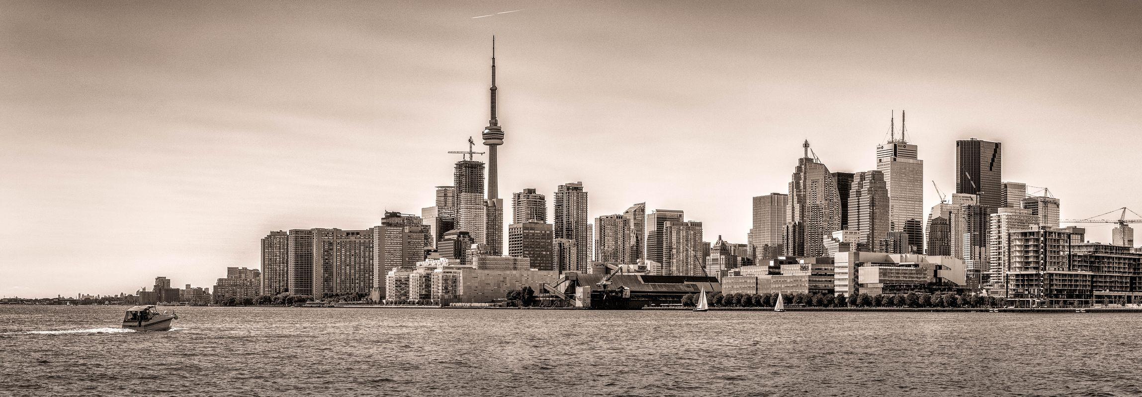My Toronto (re-upload)