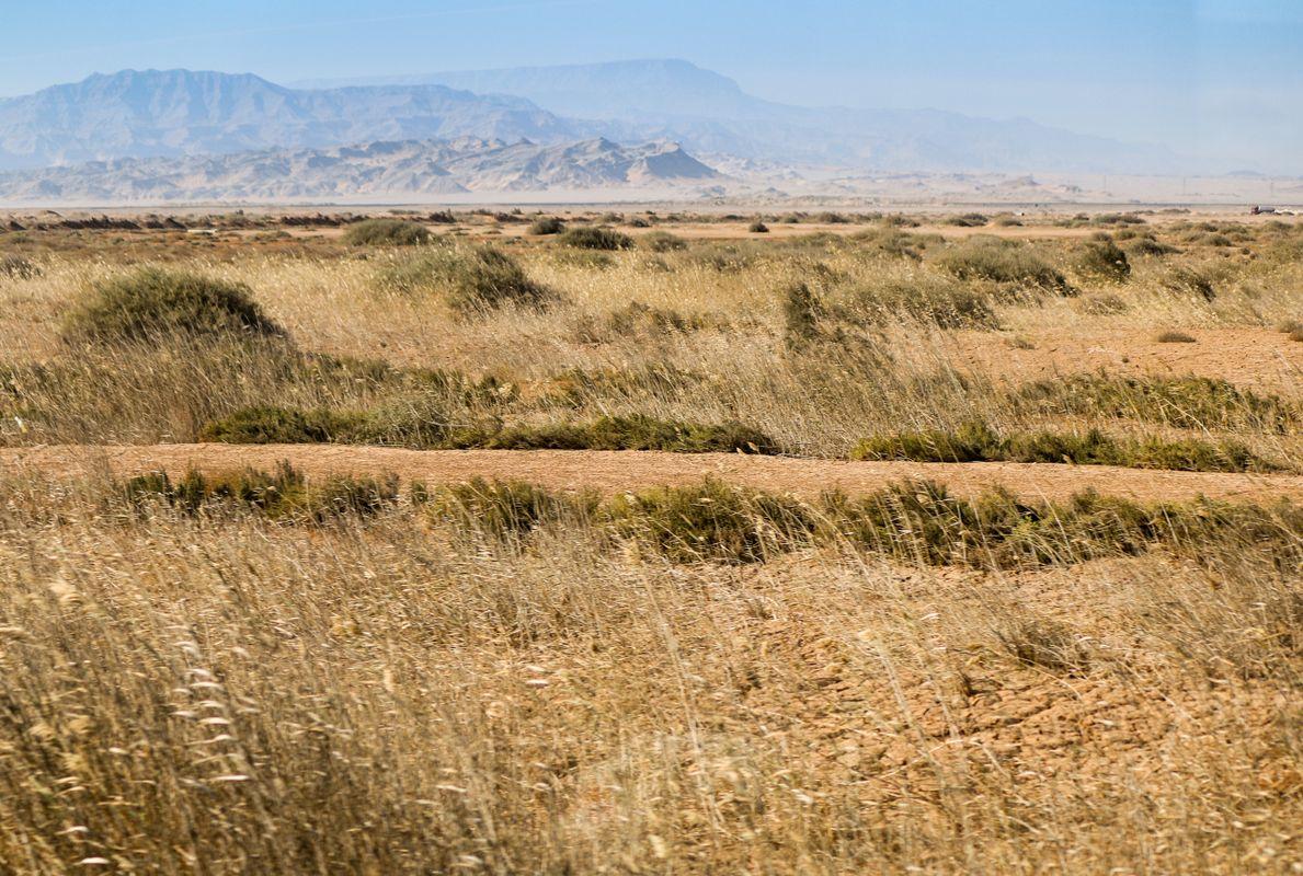 Nature - Egypt - Desert - mountains (4)
