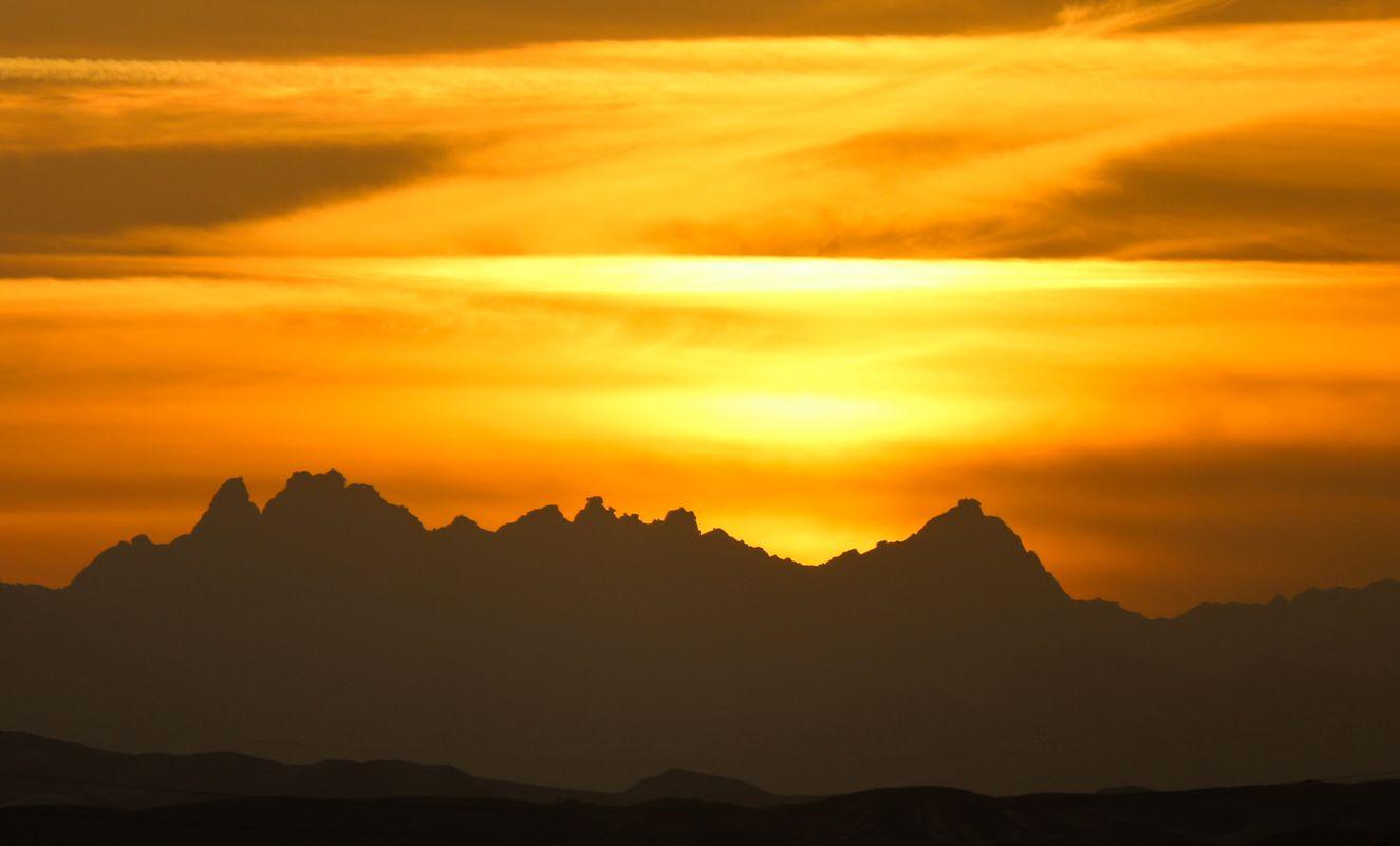Nature - Egypt - Desert - mountains (6)