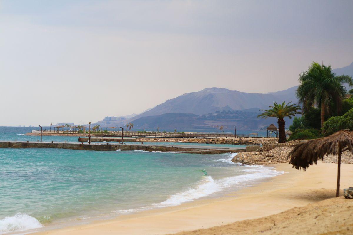 Nature - Egypt - Sea - Beach (2)