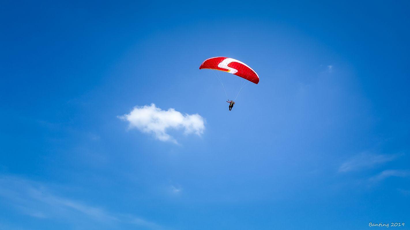 Paraglider #1