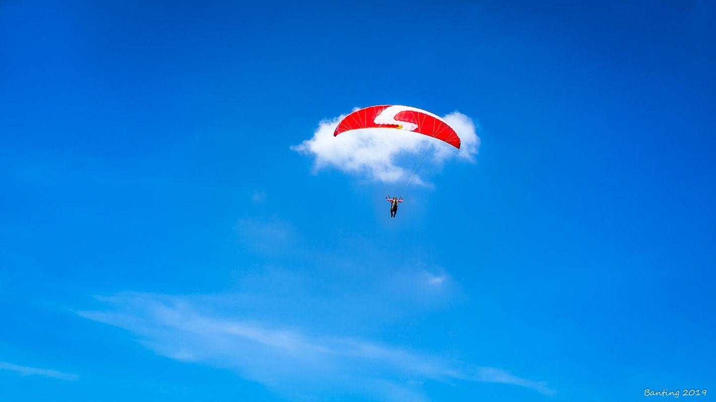 Paraglider #2