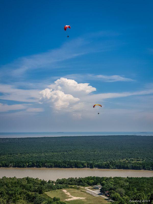 Paraglider #5