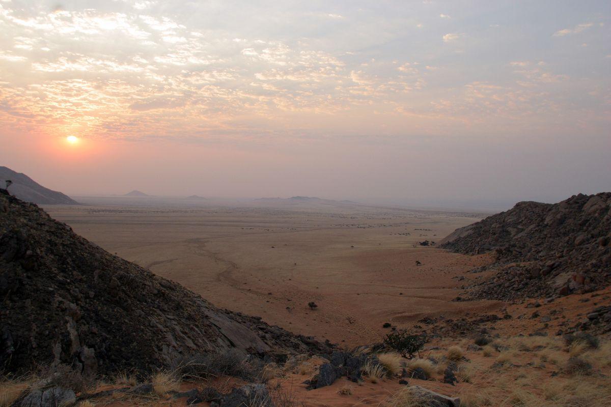 Aus Vista Namibia