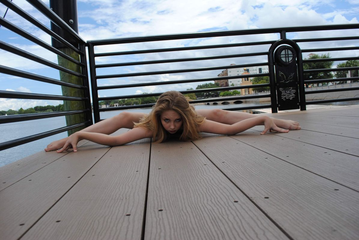 Spider Dancer