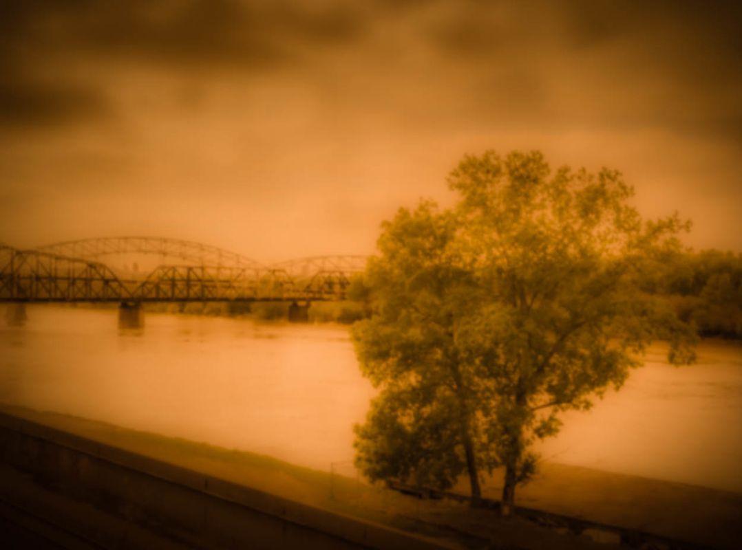 MO River KC
