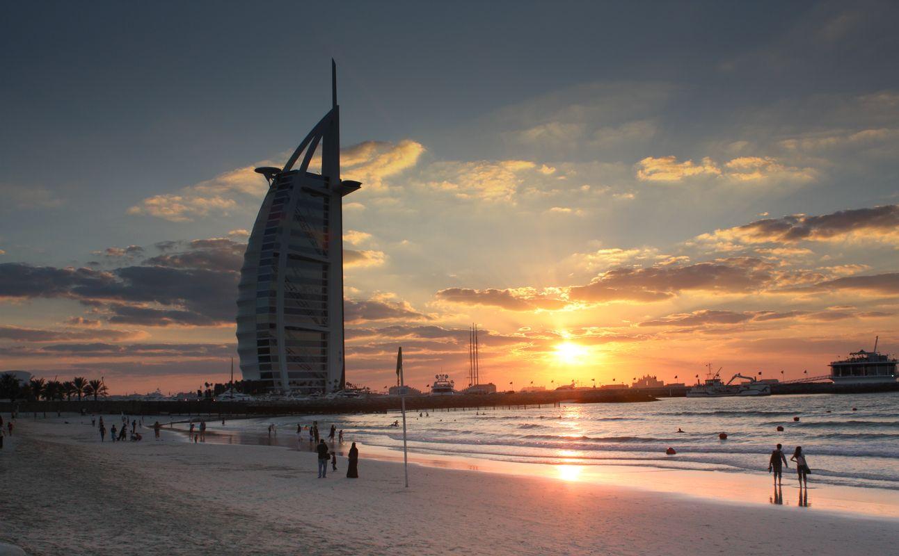 Places, UAE110