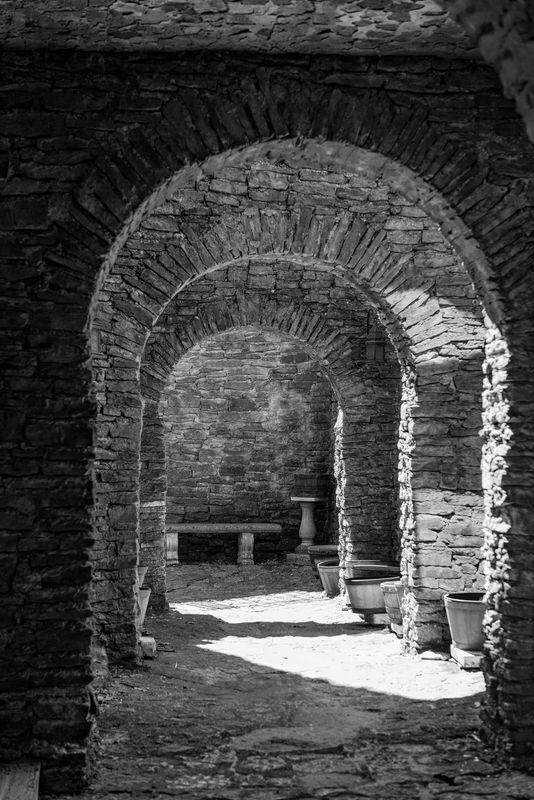 Loveland Castle 2