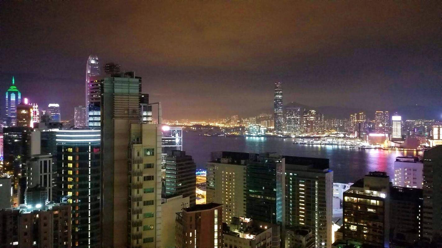 HKBY NIGHT