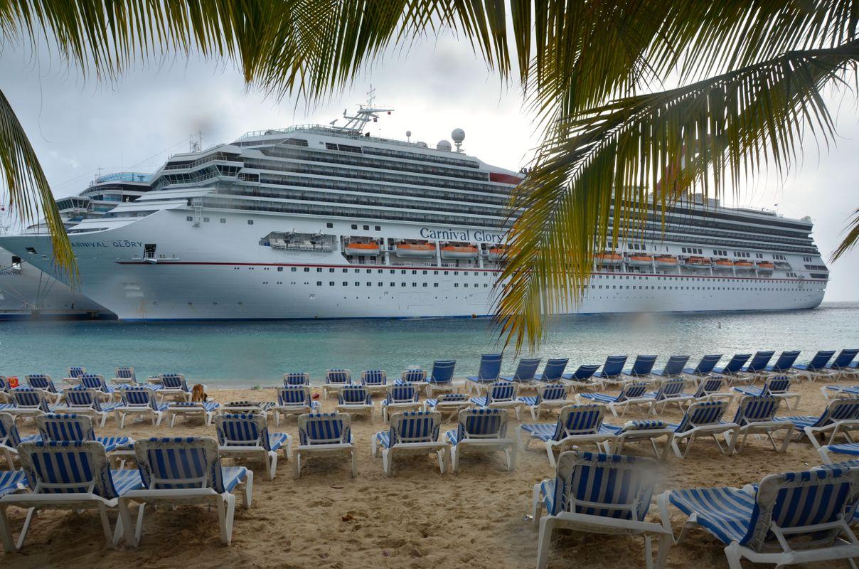 Carnival Glory Cruise