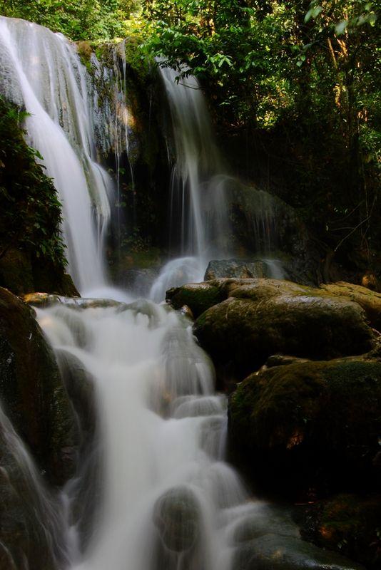 Matabuntu Waterfalls