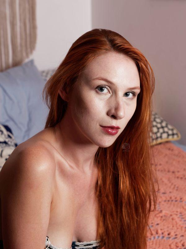 Astrid Kallsen, Portrait, Treasure Coast, FL, 2021-06-20