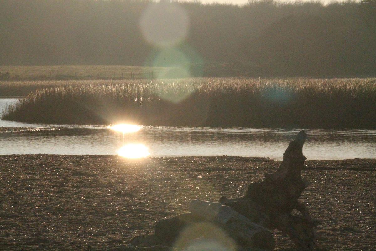 Sunblast.