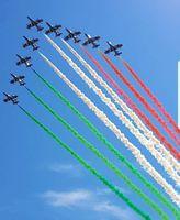 Frecce Tricolori Italiane