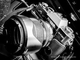 My Baby ;) Fuijfilm X-T30