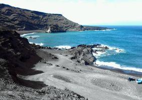 The Blue Sea Coastline.