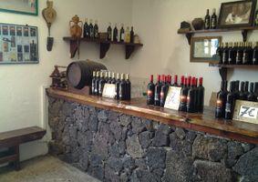 El Campesino Vinyard Bar, Lanzarote