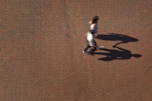 PLD Challenge: Walk