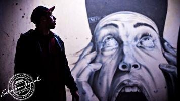 Norman´s Graffiti