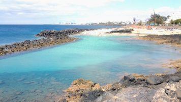 Costa Teguise Rock Pool