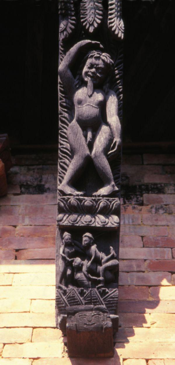 Ancient erotic art
