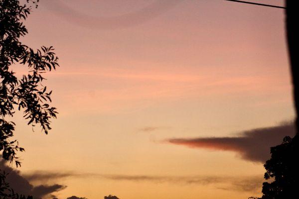 Forever love sunsets