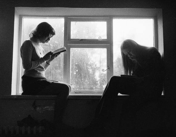 School Common Room 1973