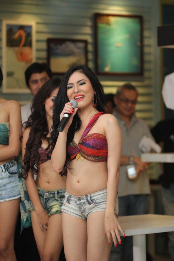 Indonesia top model