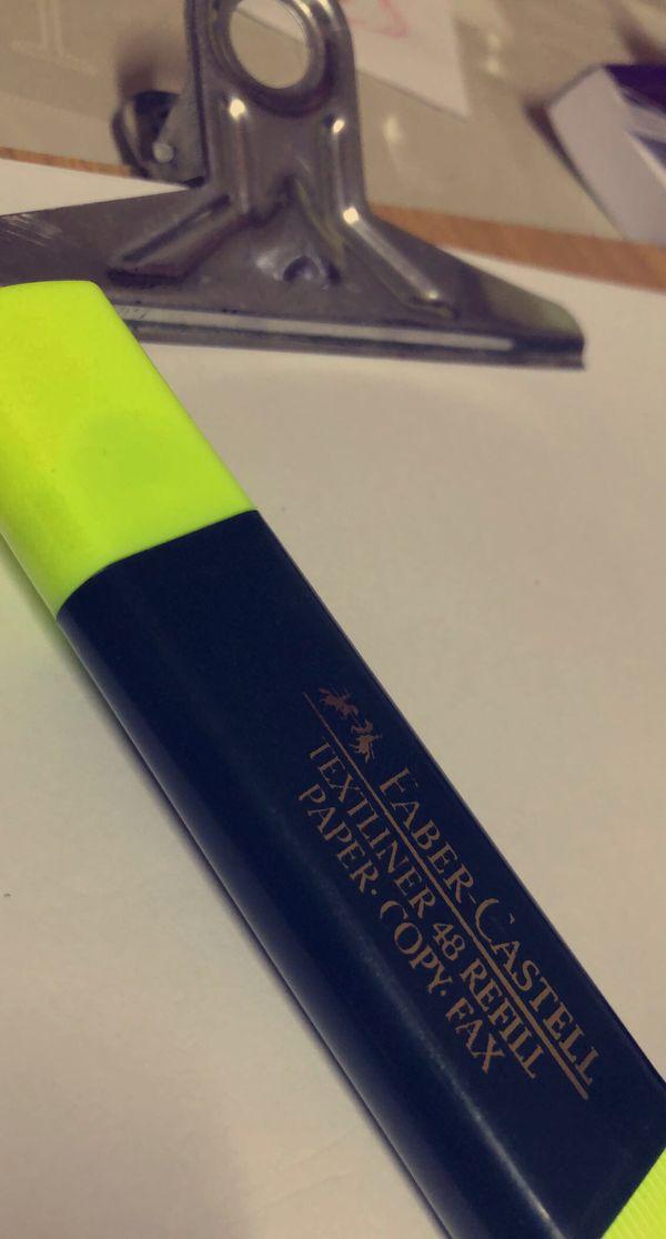 Highlighting TIME