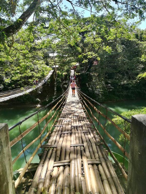 Bohol Bridge