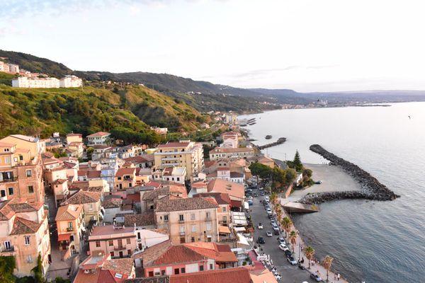Pizzo Calabro, Calabria, Italy