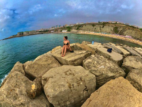 Beach of Ericeira