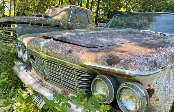 Rust upon rust