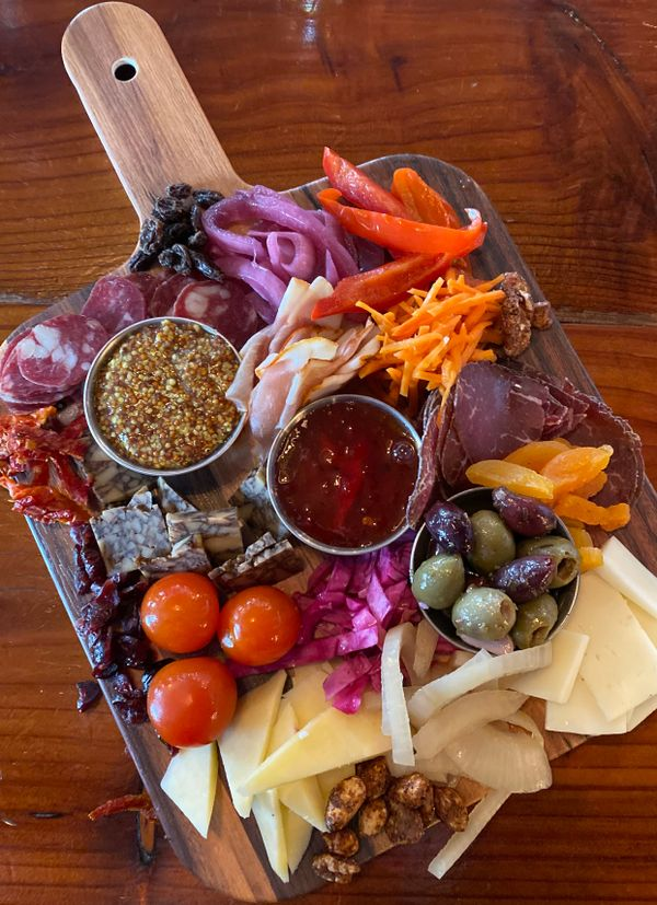 Epic Charcuterie in Solvang, CA