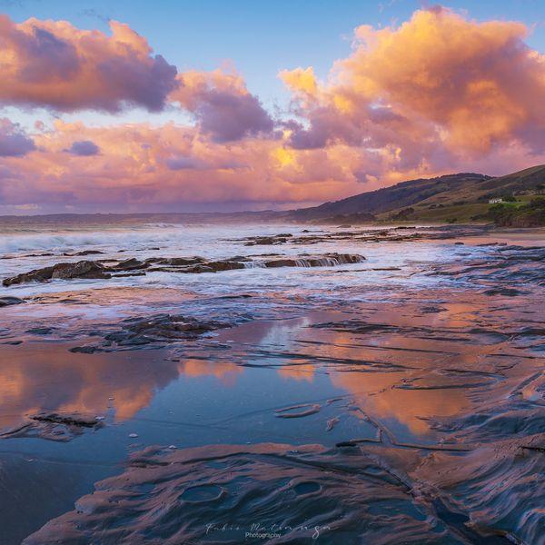 The Great Ocean Road, Victoria