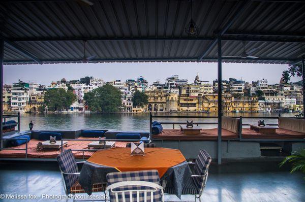 Resto in Udaipur India