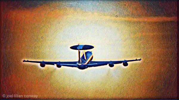Royal Air Force.