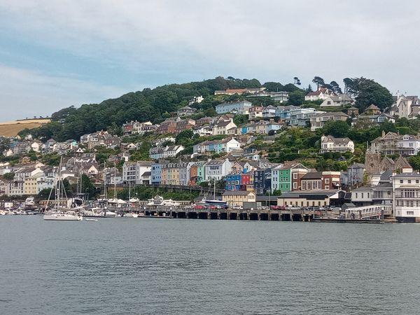 Dartmouth, UK