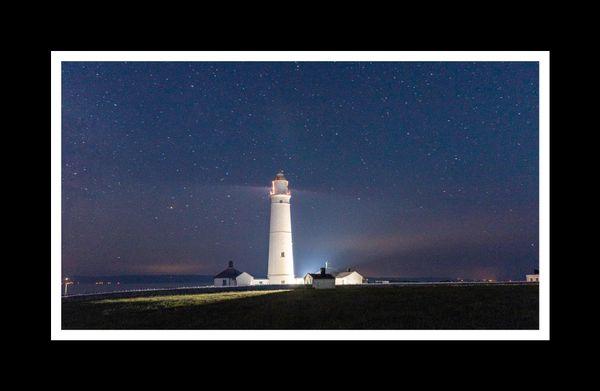 Monknash Lighthouse